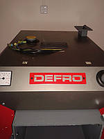 Твердотопливный котел Defro KDR 3 Plus 20кВт