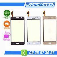 Samsung Prand Prime G530 G530H SM-G531F G531 G531F Тачскрин Сенсор