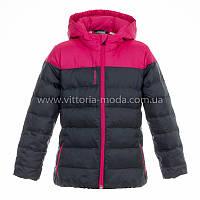 Куртка темно-серая Reebok - 4,5,6,8 лет