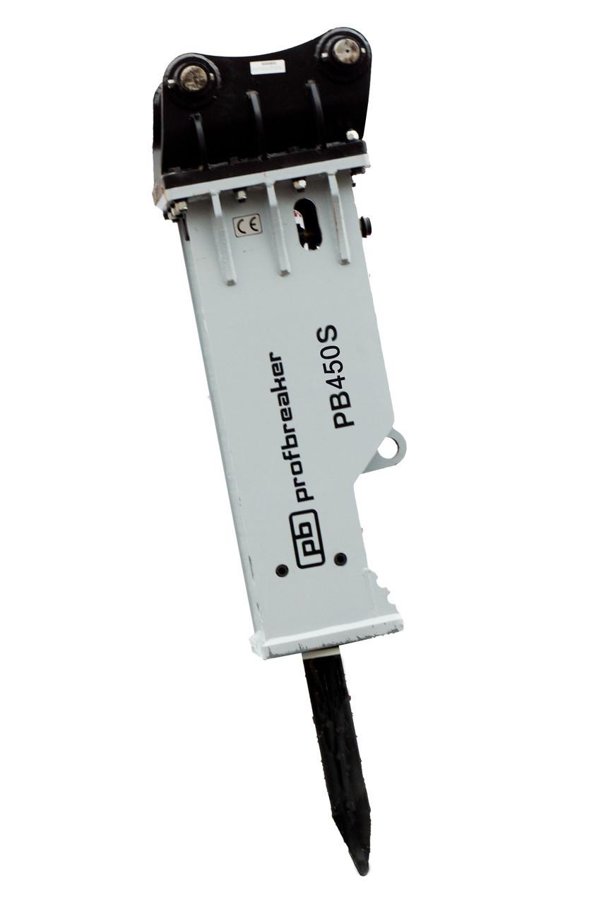 Гидромолот ProfBreker PB450S
