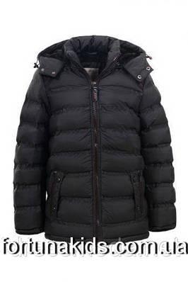 Куртка зимняя для мальчиков GLO-STORY 134/140-170 р.р