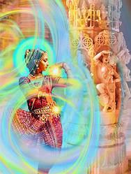 Східні танці як целительская практика