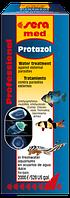 Sera med ProfeSSional Protazol для борьбы с ихтиофтириозом на 500 л, 25мл