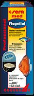 Sera med ProfeSSional Flagellol - для эффективного и щадящего удаления жгутиконосцев на 400 л, 10мл