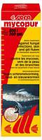 Sera mycopur - Препарат против грибковых заболеваний, кожных и жабровых червей на 1600 л, 100мл