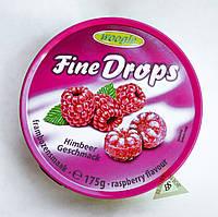 Леденцы Fine Drops Woogie леденцы со вкусом малины 175 гр