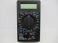 Мультиметр универсальный Digital DT-832 (3 сорт)