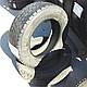 Шины б.у. 205.65.r16с Goodyear Cargo Ultragrip Гудиер. Резина бу для микроавтобусов. Автошина усиленная. Цешка, фото 2