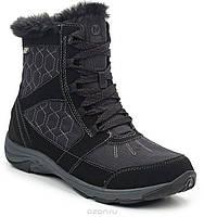 Ботинки утепленные женские Merrell ALBURY MID POLAR WTPF Women's insulated boots 00818