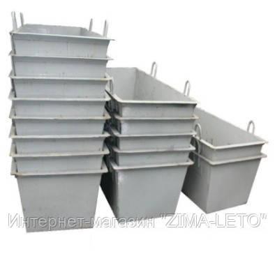 Ящик строительный (СБП)