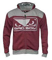 Спортивная кофта Bad Boy Kids Superhero-Dark Strawberry