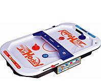Аэрохоккей настольный Extreme Air Hockey 2966, хокей детский