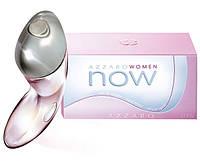 Женские духи Azzaro Now Women 80ml edt (женственный, прекрасный, неповторимый аромат), фото 1