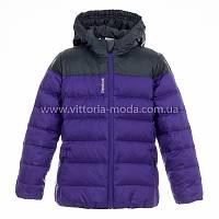 Куртка фиолетовая Reebok - 3,4,5,6,8,10,12 лет