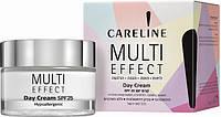 """CL """"Multi Effect"""" Дневной крем для лица и шеиSPF 25 50мл, арт.964084"""