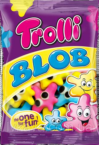 Желейные конфеты Trolli Blob  , 175 гр, фото 2