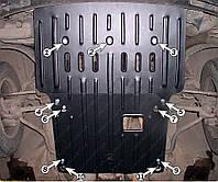 Защита двигателя Ford Sierra (1983-1992) Полигон-Авто