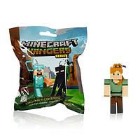 Брелок Minecraft Zombie - 10 см.
