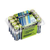 Батарейки ERGOLUX LR3  Alkaline