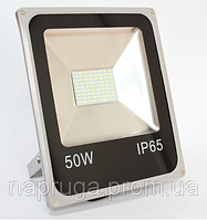 Прожектор LED 50W SMD 6500K 5000Lm