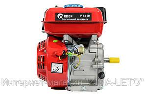 Двигатель бензиновый Edon PT-210