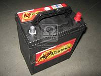 Аккумулятор 40Ah-12v Banner Power Bull (187x127x226), R, EN 330