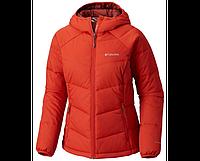 Куртка пуховая женская Columbia Lone Fir 650 TurboDown 1761091-698