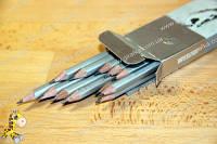 Набор простых карандашей Marco HB 12 штук 7000E-12CB