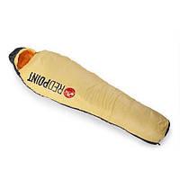 Спальный мешок Red point LIGHTSOME 100 right