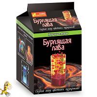 Научные игры мини Бурлящая лава 12123002Р