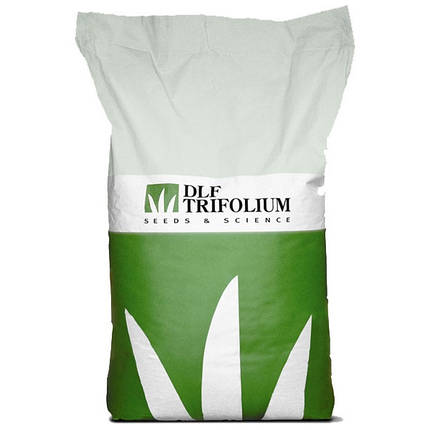 """Газонная трава DLF Trifolium """"Универсальная"""" UNIVERSAL ROBUSTICA - 20 кг, фото 2"""