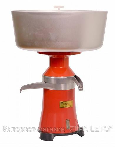 Сепаратор-сливкоотделитель Мотор Сич СЦМ-100-15