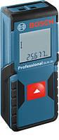 Лазерный измеритель длины (дальномер) Bosch GLM 30 Professional 0601072500
