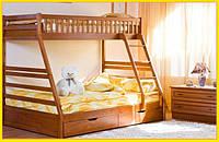 Двухъярусная кровать «Юлия»