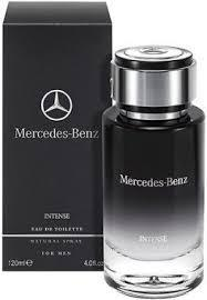 Духи мужские Mercedes-Benz For Men Intense ( Мерседес Бенс Фо Мэн Интенз)