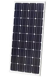 Солнечная батарея Altek 50 Вт 12В монокристаллическая ALM-50M-36