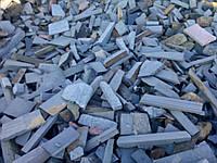 Камінь бутовий гранітний,лабродаритний,базальтовий