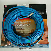 Тёплый пол Nexans TXLP/2R двужильный кабель 2100 Вт на 12,4 — 15,5 м²