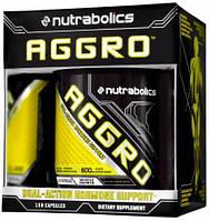 Aggro Nutrabolics, 168 капсул