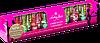 Шоколадные конфеты с ликером Anthon Berg Chocolate Liqueurs Pink 250г