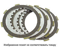 FE FCS0308/3 - Диски сцепления фрикционные и стальные