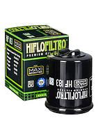 HIFLO HF183 - Фильтр масляный