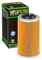 HIFLO HF556 - Фильтр масляный