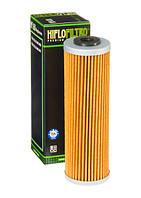 HIFLO HF658   Р - Фильтр масляный