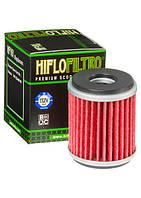 HIFLO HF981 - Фильтр масляный