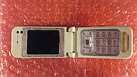 Nokia 7390 дисплейный модуль+клавиатура ОРИГИНАЛ Б/У