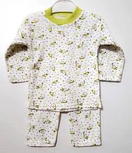 Пижама на 1 год