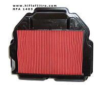HIFLO HFA1403 - Фильтр воздушный