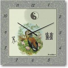 Как расположить настенные часы дома по Фэн-шуй?
