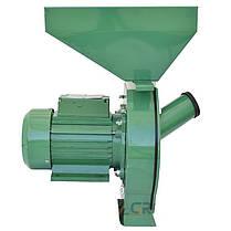 Измельчитель зерна Minsk 3.5 кВт, 200 кг/ч, фото 2